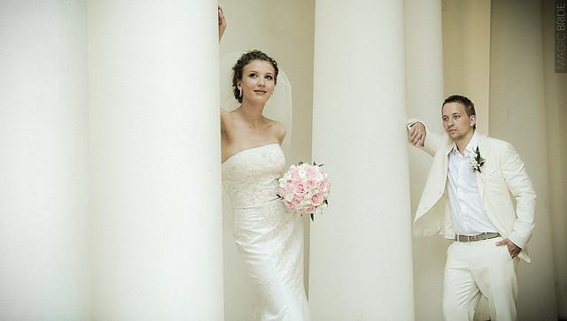 Grigory & Anna
