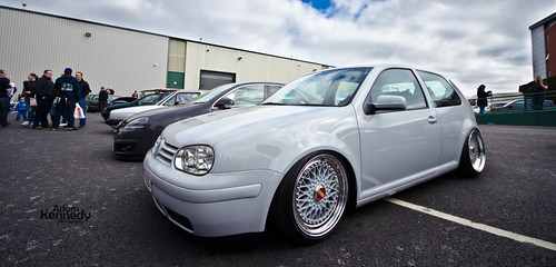 MK4 On RS's