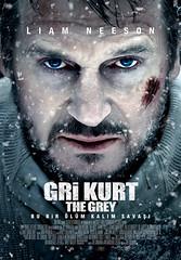 Gri Kurt - The Grey (2012)