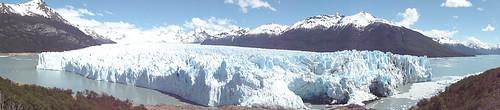 El Glaciar Perito Moreno des de les pasarel.les (16)