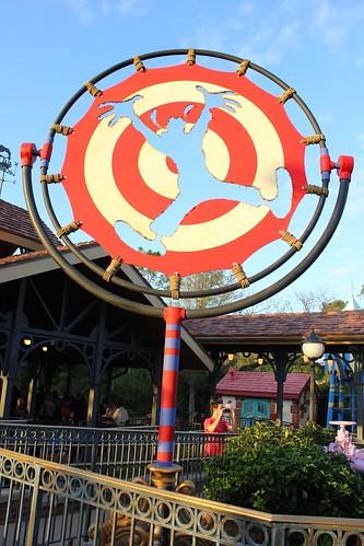The Barnstormer - Storybook Circus