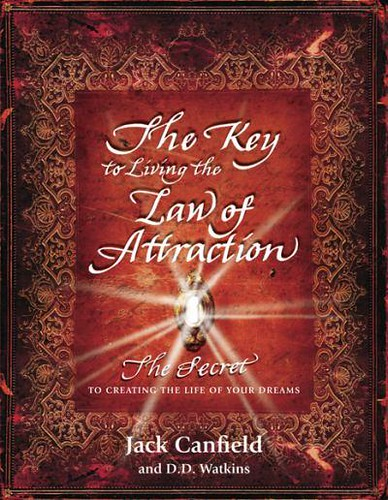 key-to-living-the-law-of-attraction