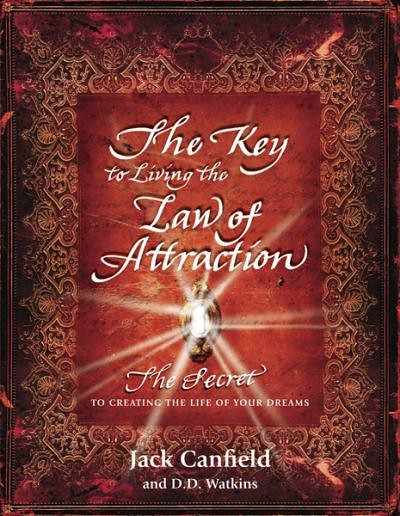living the law of attraction book pdf