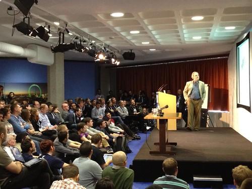 QCon London 2012