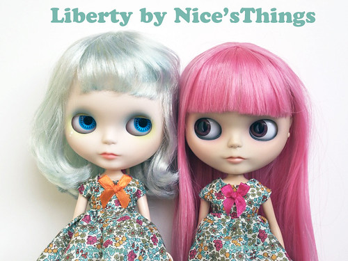 Liberty by Nice'sThings by Nice on ice (Olimpia)