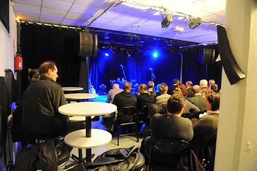 Dawn Tyler Watson & Paul Deslauriers @Hall du Forum By McYavell - 120316 (2)