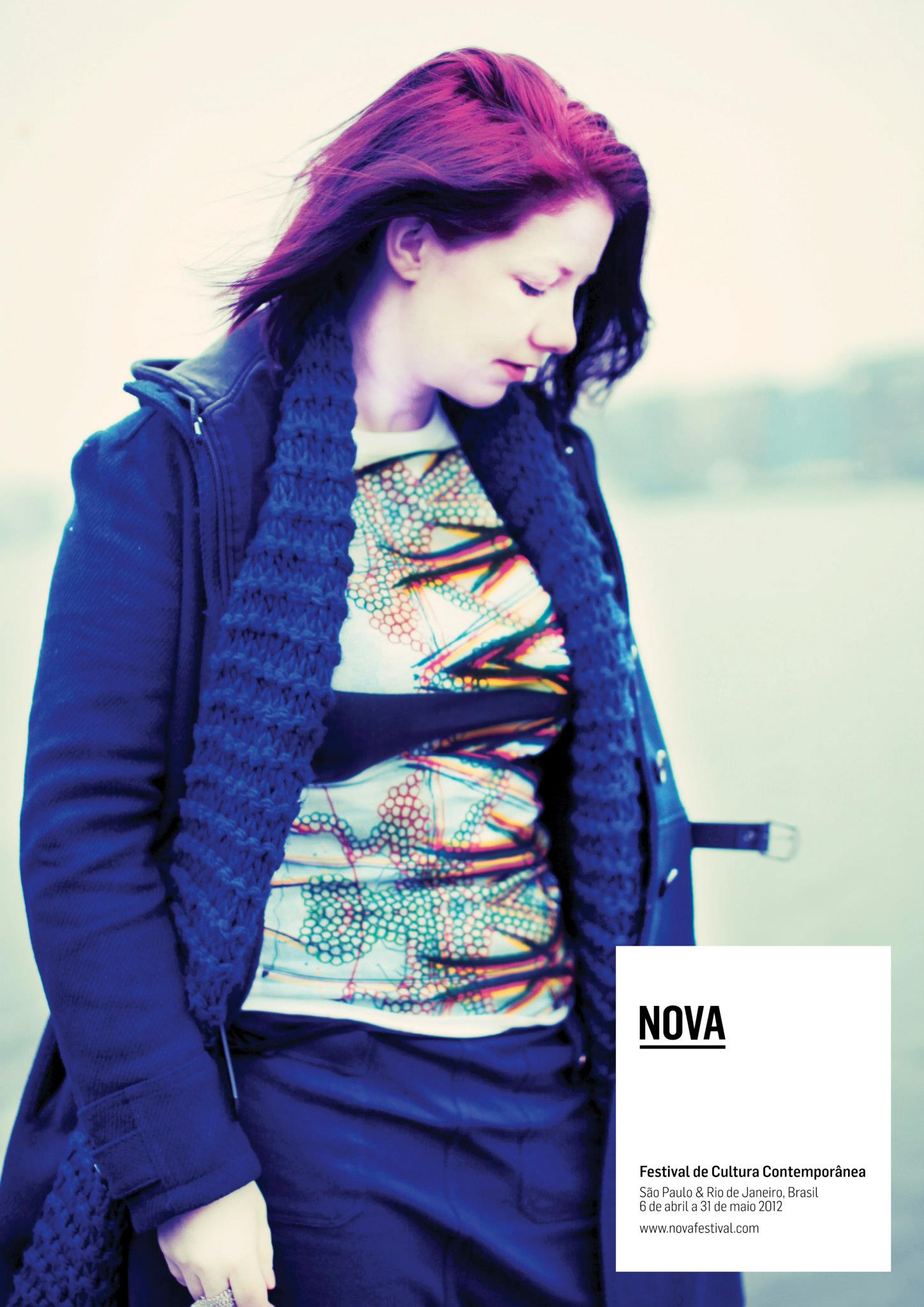 My photo for the Nova 2012 Comunication campaign