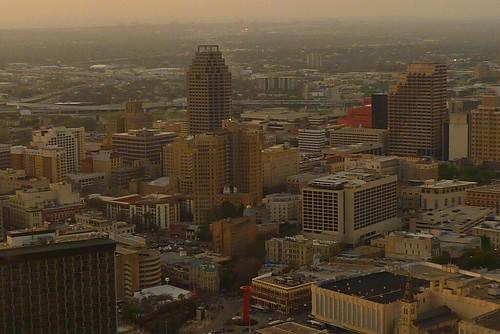 SA City View