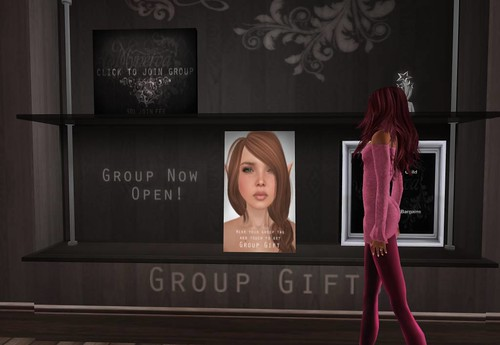 ~Mynerva~Group Gift Sara Pure (groupgift) by Cherokeeh Asteria