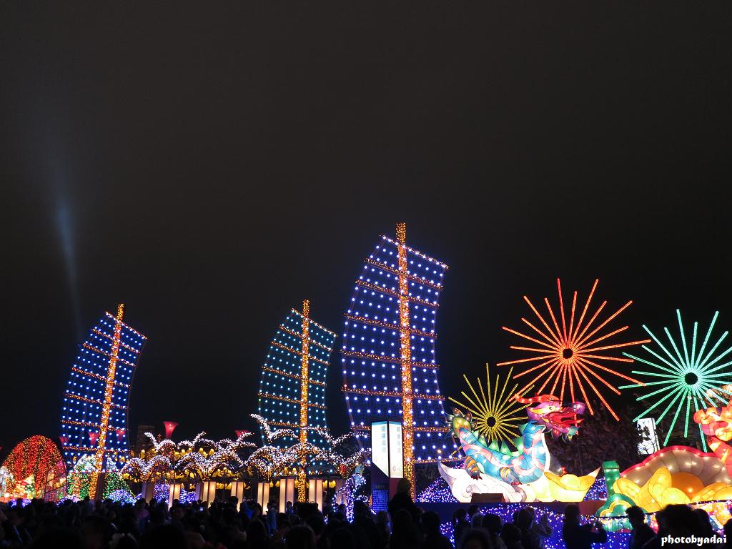 2012.2.10 台灣燈會在鹿港_G1 X