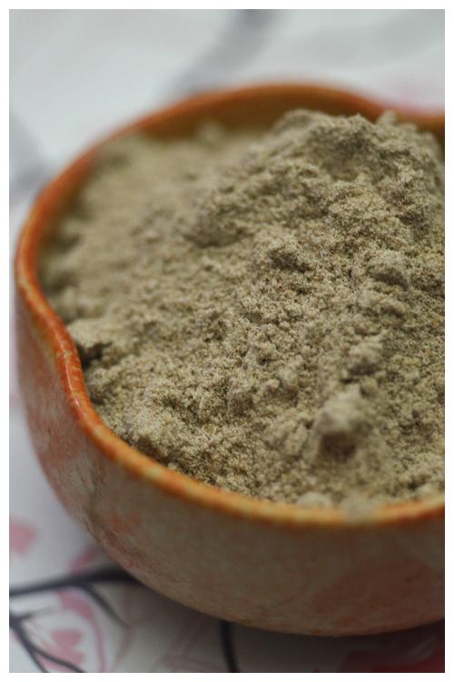 teff flour© by Haalo