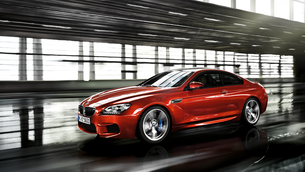 2013 BMW M6 Pictures (7)