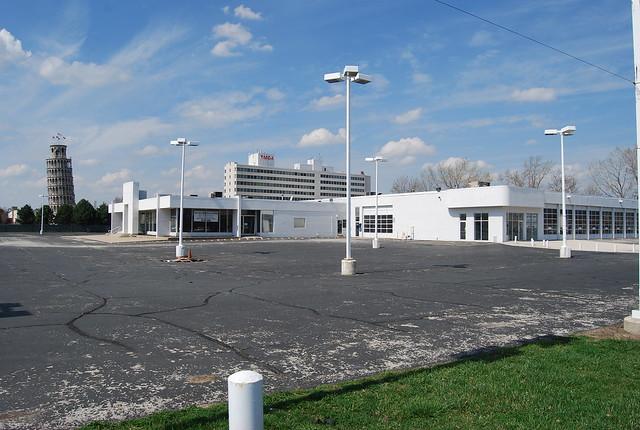 Landmark Springfield Il >> Ford Dealership Landmark Ford In Springfield Il | Autos Post