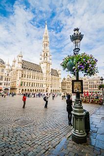 Bruselas - Grand Place