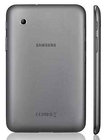 Samsung Galaxy Tab 2.0 (7