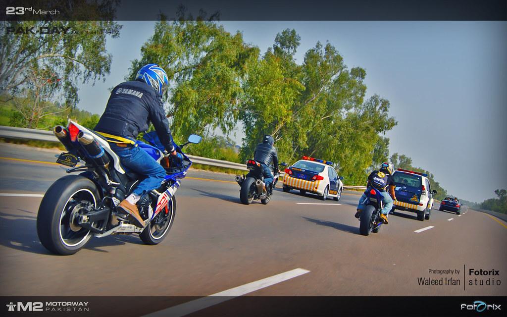 Fotorix Waleed - 23rd March 2012 BikerBoyz Gathering on M2 Motorway with Protocol - 6871363022 692f8cba83 b