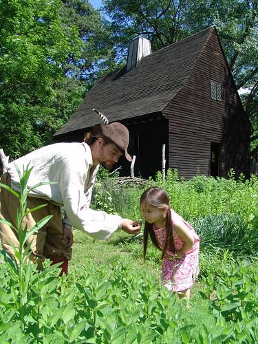 Godiah Spray Tobacco Plantation, Historic St. Mary's City