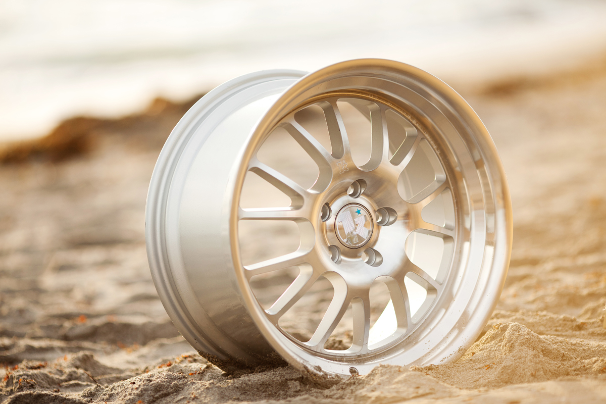 klutch wheels sl14 18x8.5 18x9.5 inch free shipping staggered wheels rims