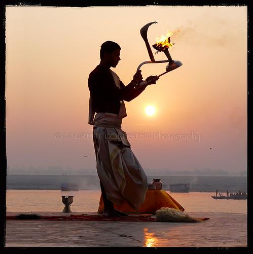 light people sun india man water mystery river square dawn boat colours faith atmosphere soul varanasi priest spirituality shiva devotee hindu dharma hinduism kashi puja backlighting ganga ganges benares benaras uttarpradesh worshiper gangaaarti भारत abigfave indiasong