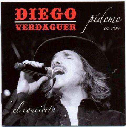 Diego Verdaguer  Pideme En Vivo El concierto (2012)(DF) 6874462265_8954eb2541