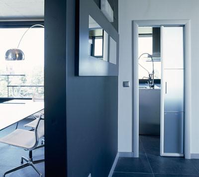 puertas de correderas soluci n ideal para espacios