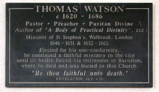 pastor, preacher, puritan divine