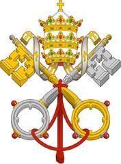 vatican-coa