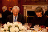 Dinner at Villa Firenze in honor of Prime Minister Mario Monti by Embassy of Italy in the US