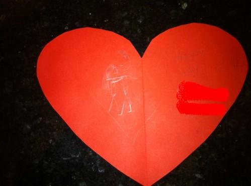 Valentine from JD Boy (9) & G'tums (5)