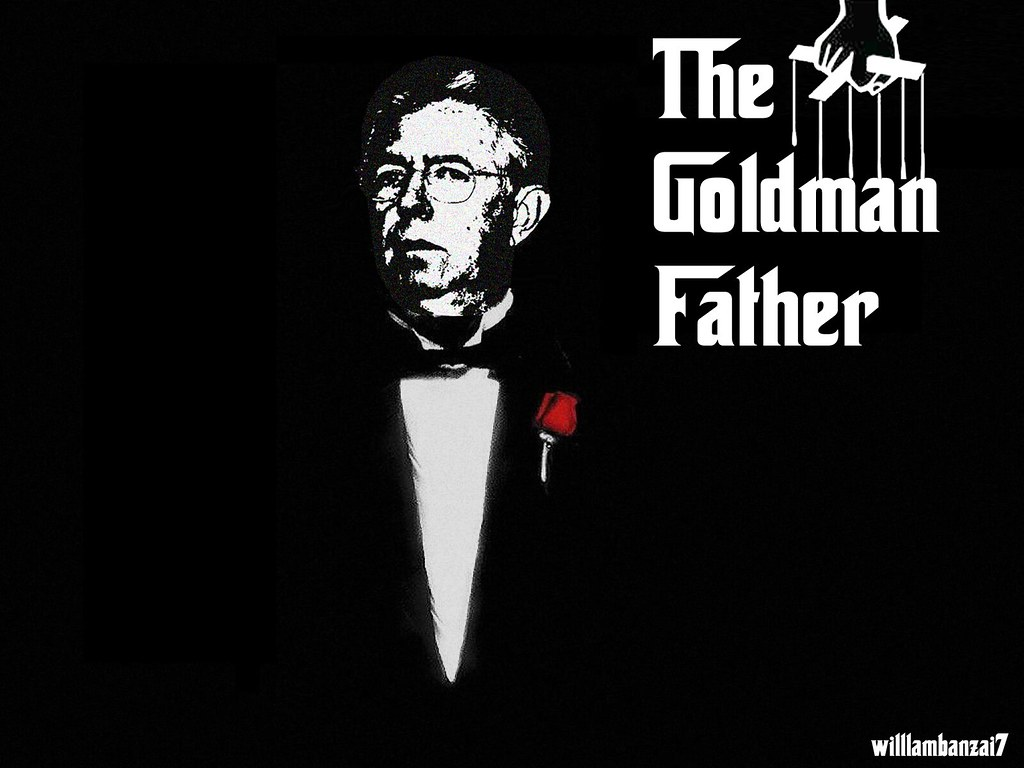 THE GOLDMAN FATHER