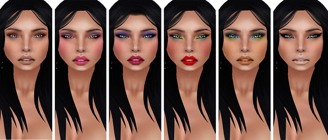 Amanda Tan Makeups