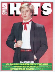 Smash Hits, April 1, 1982