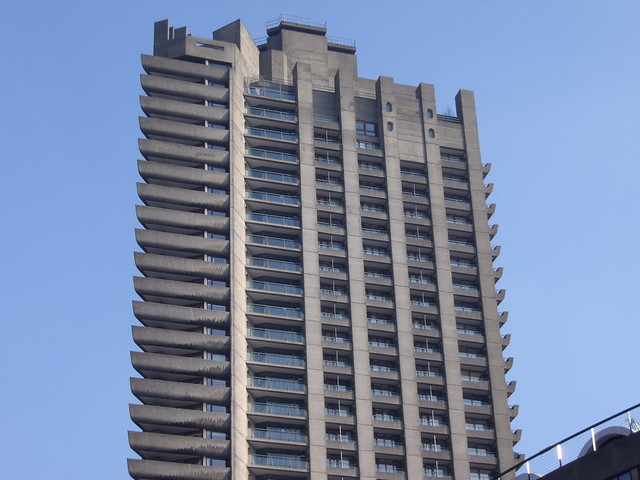 Lauderdale Tower