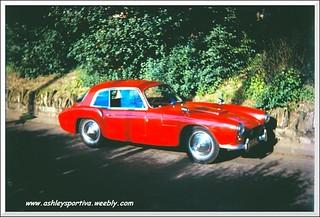 6999 MU in country lane 1962