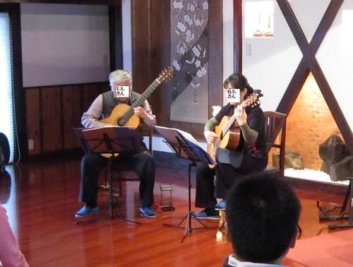 Sさんご夫妻の二重奏 2012年3月31日 by Poran111
