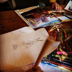 Nolyns drawing :)
