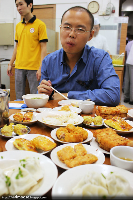 Swee Choon Dim Sum - Yanjie