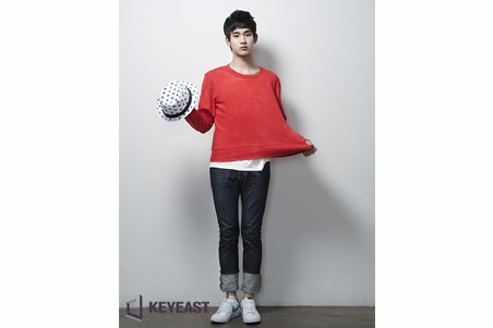Kim Soo Hyun KeyEast Official Photo Collection 20100323_ksh_4