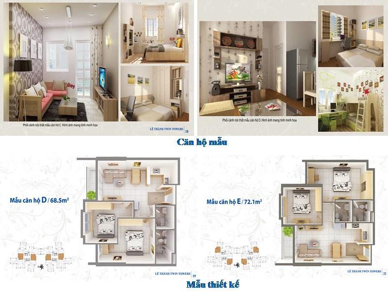 Bán căn hộ chung cư giá 1 tỉ, Căn hộ Q Bình Tân thanh toán cực kì linh hoạt