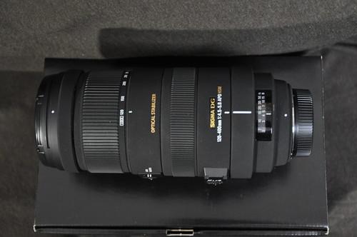 SGIMA - APO 120-400mm F4.5-5.6 DG OS HSM_008