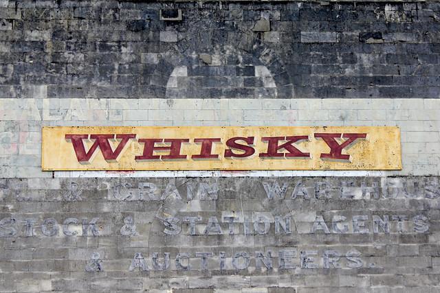 Whiskeh!