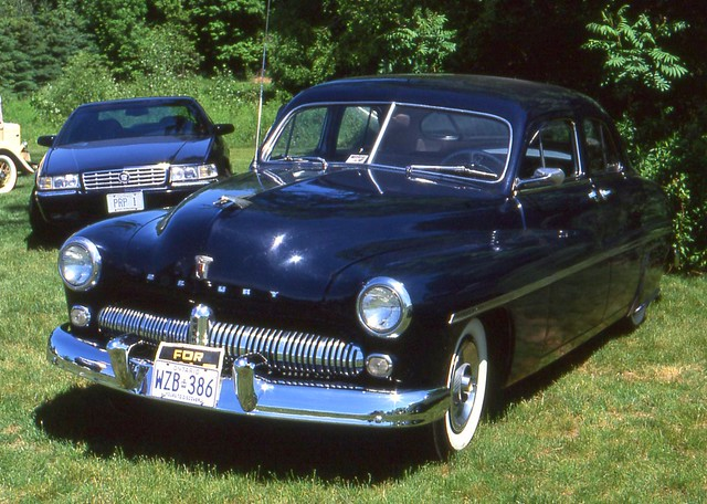 1949 mercury 4 door flickr photo sharing