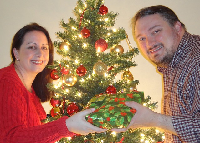Our Christmas Portrait