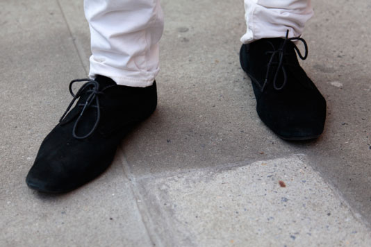 pmodel_nyc - nyc nyfw street fashion style