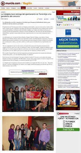 murcia.com 22-2-12 La Colegiala