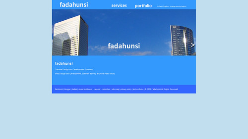 Fadahunsi - English Jquery Slider2