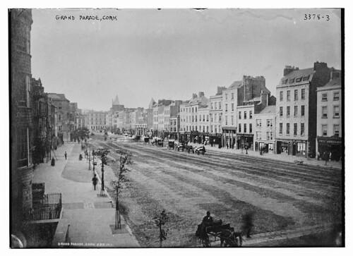 Grand Parade, Cork (LOC)