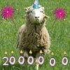 Ravelry 2million