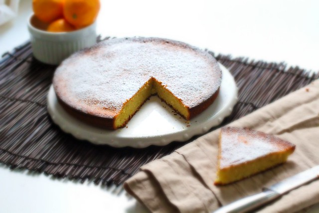 bake this now: meyer lemon olive oil cake | love.life.eat
