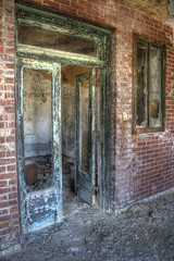 Abandoned Glen Dale